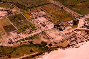 Investigación en Baelo Claudia - Historia Marítima