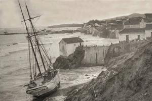 Investigación Bahía de Algecieras - Proyecto de Doctorado