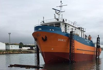 UCA y CEI·Mar contarán con el primer buque oceanográfico de Andalucía