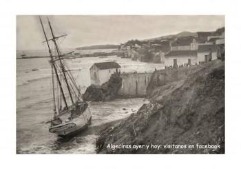 goleta guadalquivir 1915