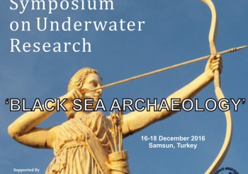 10th International Symposium on UNDERWATER RESEARCH