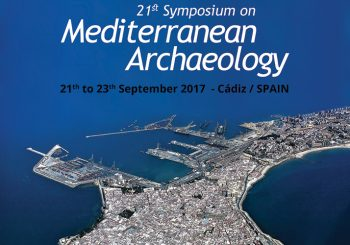 21st Symposium on  Mediterranean Archaeology